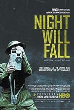 Night Will Fall(2014)