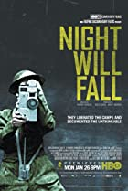 Image of Night Will Fall
