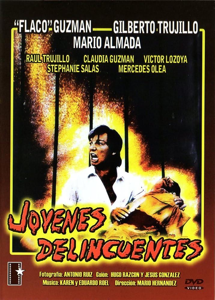 Jóvenes Delincuentes (1991)