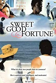Sweet Good Fortune Poster