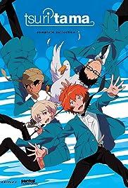 Tsuritama Poster - TV Show Forum, Cast, Reviews
