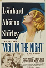 Vigil in the Night(1940) Poster - Movie Forum, Cast, Reviews
