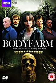 The Body Farm Poster - TV Show Forum, Cast, Reviews