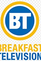 Primary image for Breakfast Television