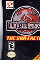 Image of Jurassic Park III: The DNA Factor