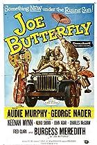 Image of Joe Butterfly