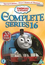 Thomas & Friends: The Complete Series 16