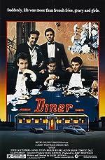 Diner(1982)