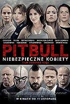 Image of Pitbull. Niebezpieczne kobiety