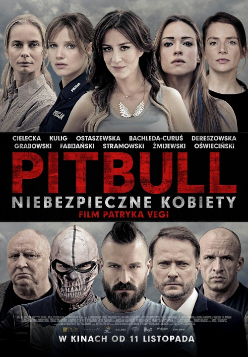 image Pitbull. Niebezpieczne kobiety Watch Full Movie Free Online