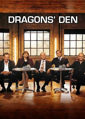 Dragons' Den Season 17 Episode 4