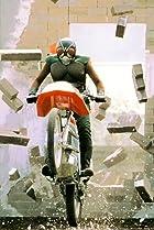 Image of Kamen Rider