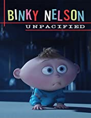 Minions: Binky Nelson Unpacified (2015)
