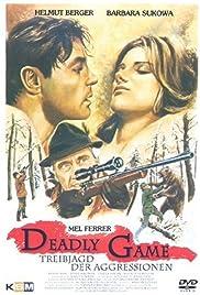 Die Jäger Poster