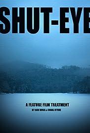 Shut-Eye Poster