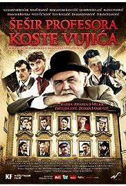 Sesir profesora Koste Vujica Poster