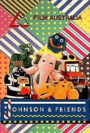 Johnson & Friends Poster - TV Show Forum, Cast, Reviews