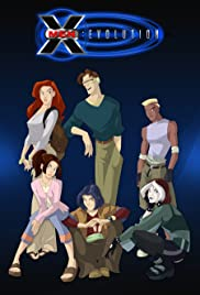X-Men: Evolution Poster - TV Show Forum, Cast, Reviews