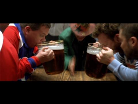Beerfest sex scene clip
