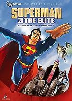 Superman vs. The Elite(2012)