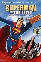 Image of Superman vs. The Elite