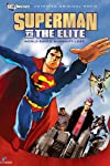 Superman Vs. the Elite 'You've Gone Too Far!' Blu-ray Clip