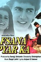 Image of Afsana Pyar Ka