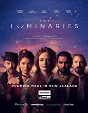 The Luminaries - Season 1 (2020) poster
