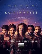 The Luminaries - Season 1 poster
