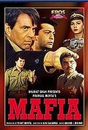 Mafia Poster