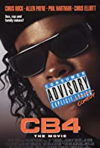 Primary image for CB4