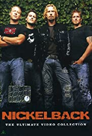 Nickelback: The Videos Poster
