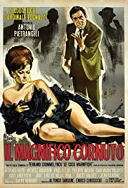 The Magnificent Cuckold(1964) Poster - Movie Forum, Cast, Reviews
