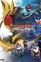 Image of Kamen Rider Agito