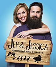 Jep & Jessica: Growing the Dynasty - Season 1 (2016) poster