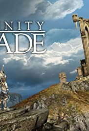 Infinity Blade Poster