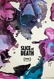 Slice of Death Poster
