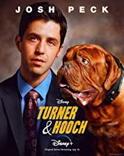 Turner & Hooch - Season 1 (2021) poster