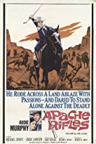 Image of Apache Rifles
