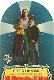 The Miracle of Our Lady of Fatima (1952) Poster - Movie Forum, Cast, Reviews