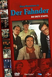 Der Fahnder Poster - TV Show Forum, Cast, Reviews