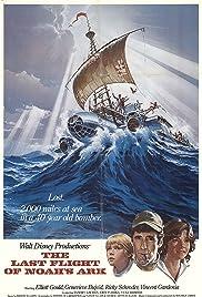 The Last Flight of Noah's Ark Poster