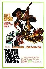 Death Rides a Horse(1967)