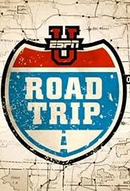 ESPN Road Trip Poster