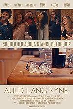 Auld Lang Syne(2016)