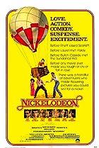 Image of Nickelodeon
