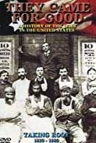 Image of They Came for Good: A History of Jews in the USA