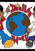 Diallo's World