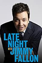 Image of Late Night with Jimmy Fallon