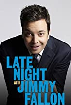 Primary image for Late Night with Jimmy Fallon